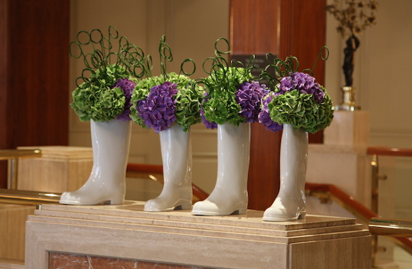 Flowers in The Westbury - image 3