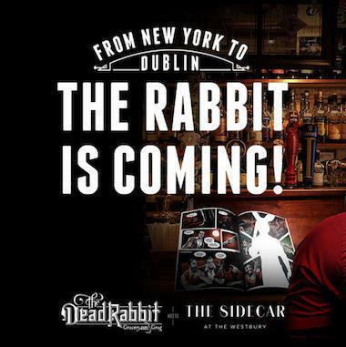 The Dead Rabbit-Banner