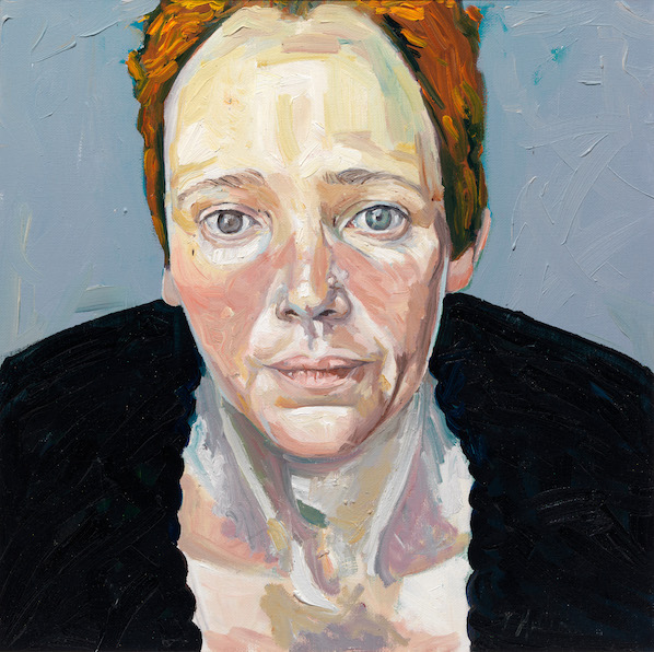 Head to the National Gallery in Dublin for a fine selection of art, including the winners of the Hennessy Portrait Prize 2016.