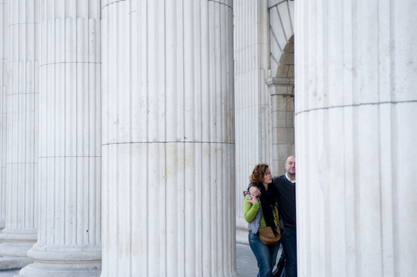 How to go off the tourist trail Dublin