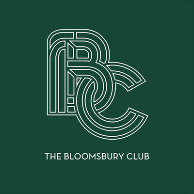 The Bloomsbury Club