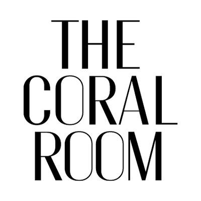 The Coral Room logo