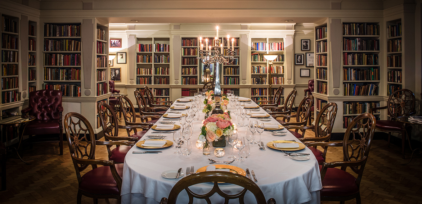 Meetings & Events at The Bloomsbury