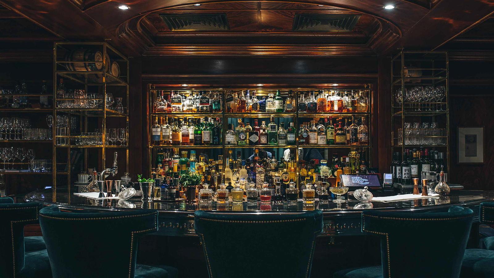 Date pub central london