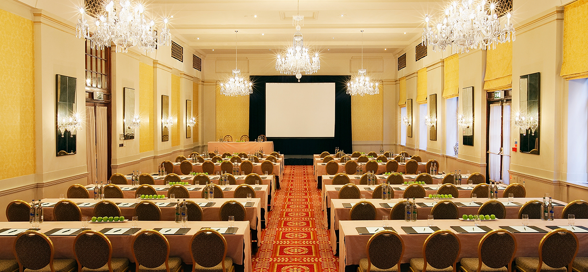 Conference Room Hire Hotels London