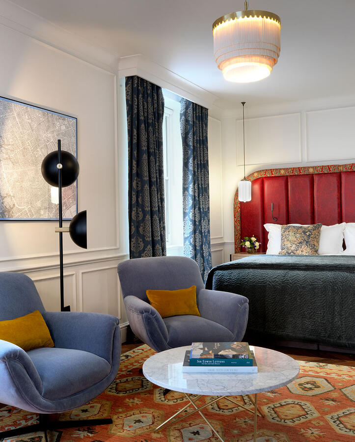 Luxury Studio Suite In London City Centre