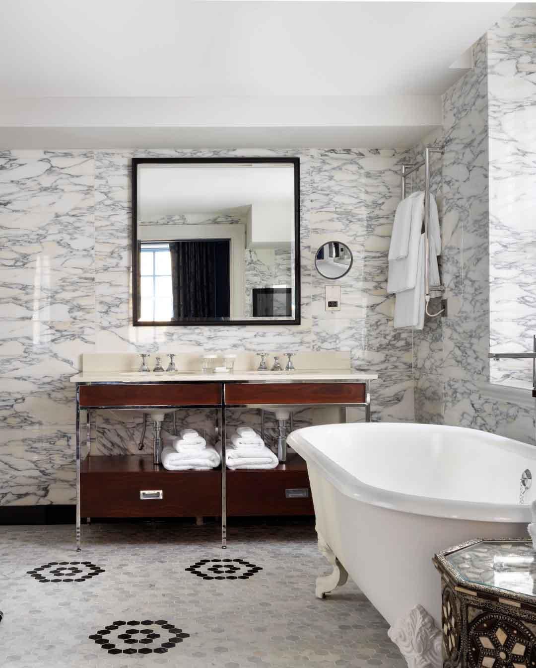 Luxury Suites In London U0026 39 S West End