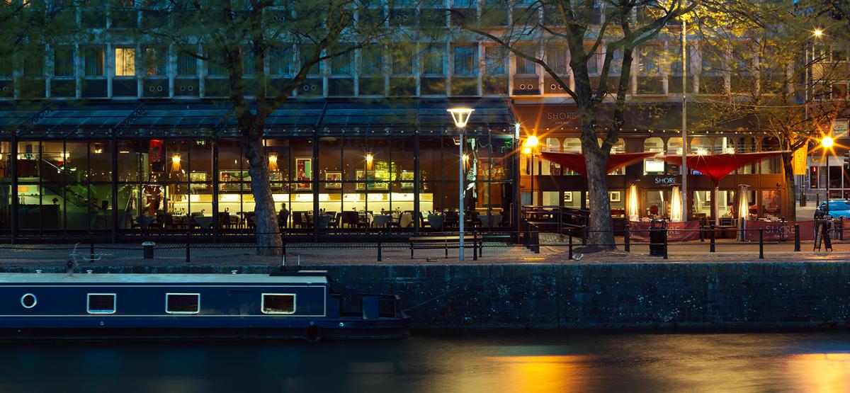 Westbury Park Hotel Bristol