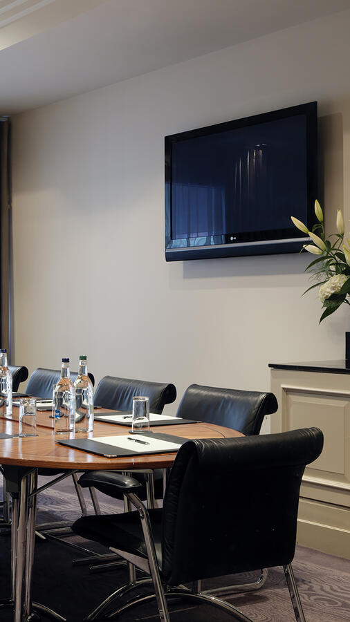 Meeting Room at The Bristol