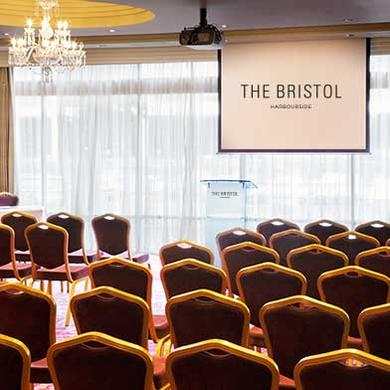 Meetings at The Bristol