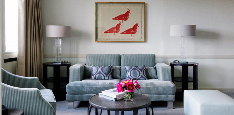 Bristol Room Suite Land Gallery 2