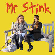 Mr. Stink at Bristol Zoo Gardens