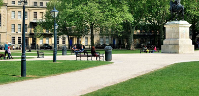 Queen's Square