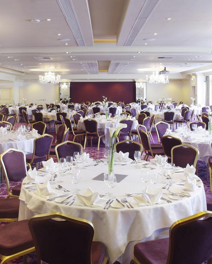 Weddings In Bristol City Centre The Bristol Hotel