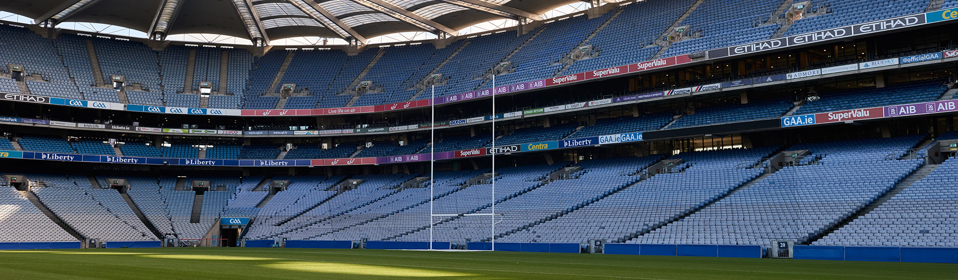 Family hotel stays with The Croke Park