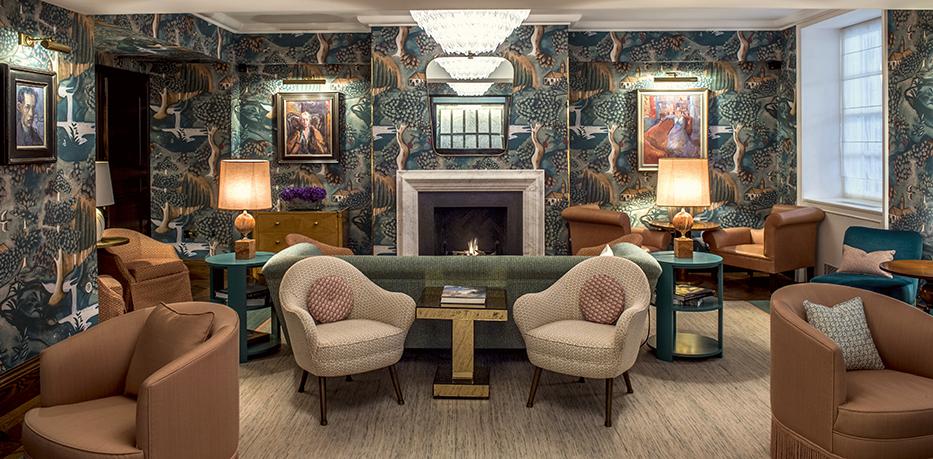 The Bloomsbury Hotel | Luxury Hotel in London's West End