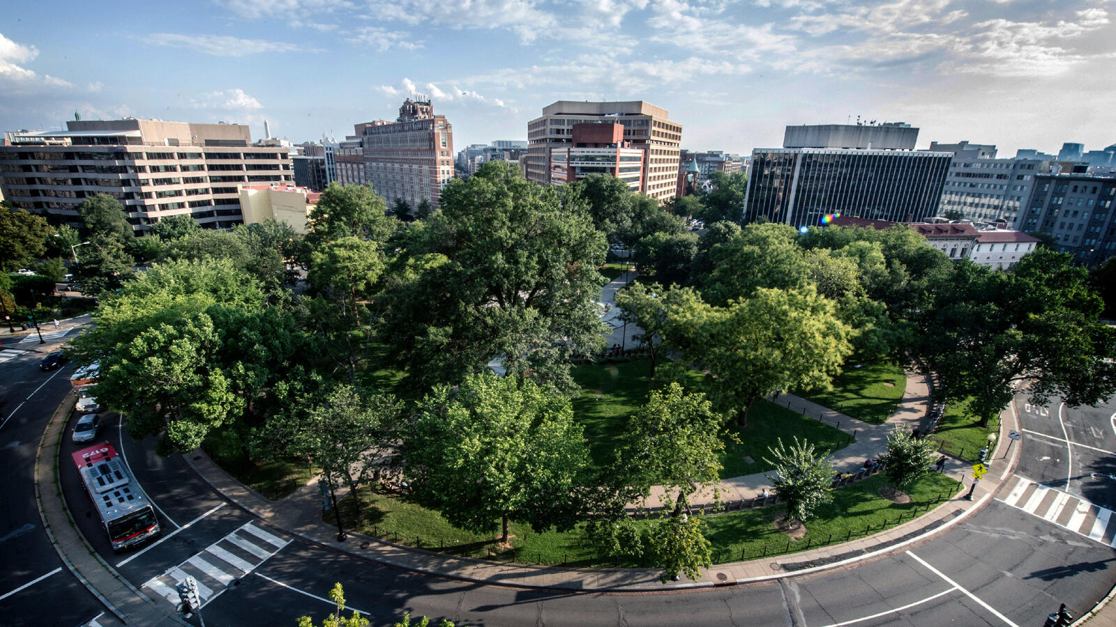 Image - The Dupont Circle