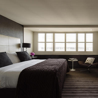 Executive Room Preview