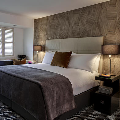 Hotel Rooms Suites In Washington D C The Dupont Circle