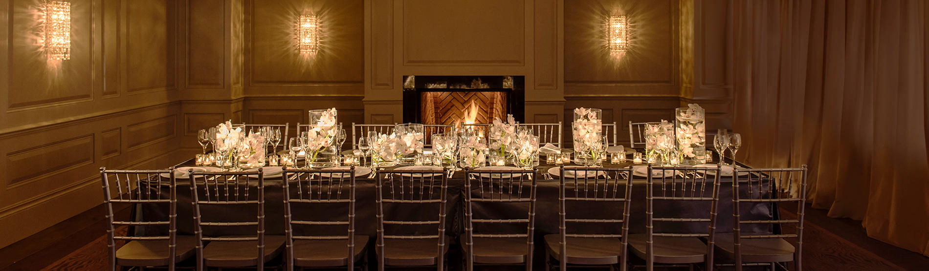 Wedding Venue In Dc With Parking The Dupont Circle Hotel