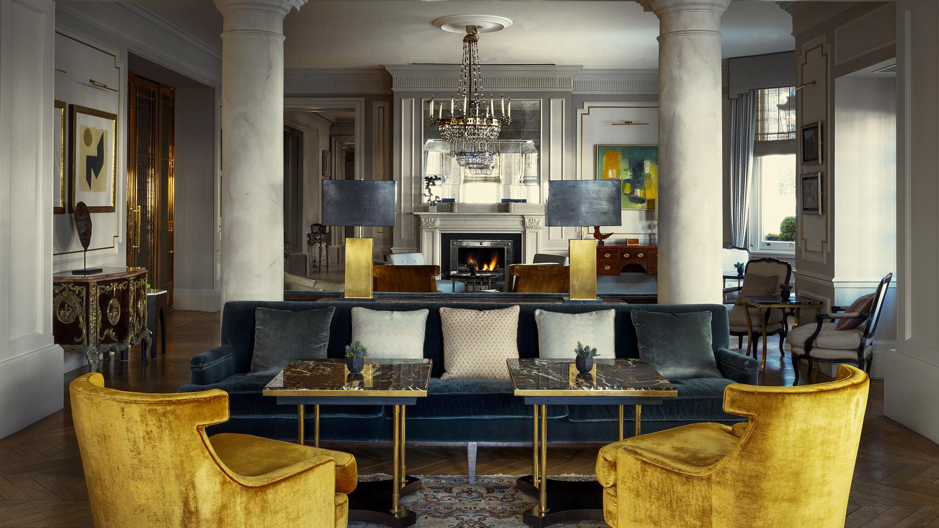 photo gallery the kensington. Black Bedroom Furniture Sets. Home Design Ideas