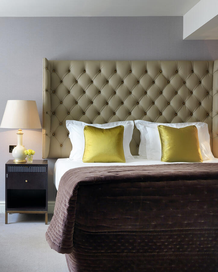 The Kensington - Habitaciones Y Suites | The Doyle Collection
