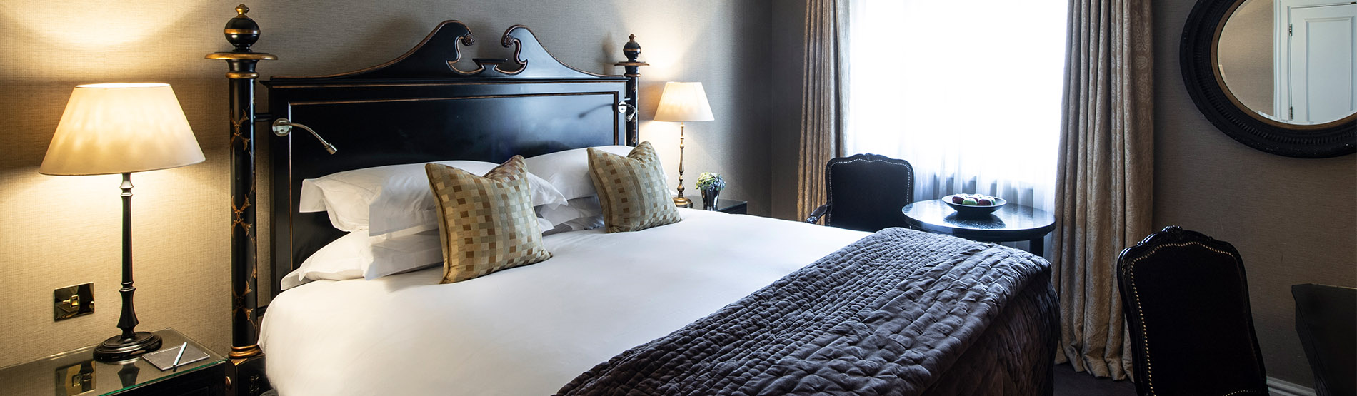 Kensington Accommodation Classic King Kensington Hotel