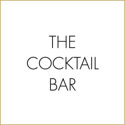 The Cocktail Bar logo
