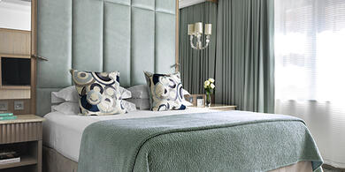 Suites at The Marylebone