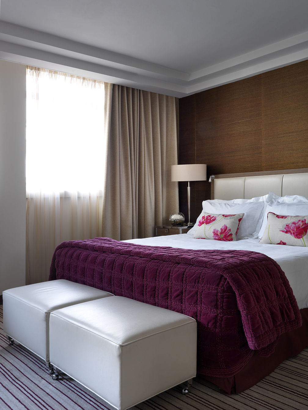 4 Star Hotel Rooms In London City Centre