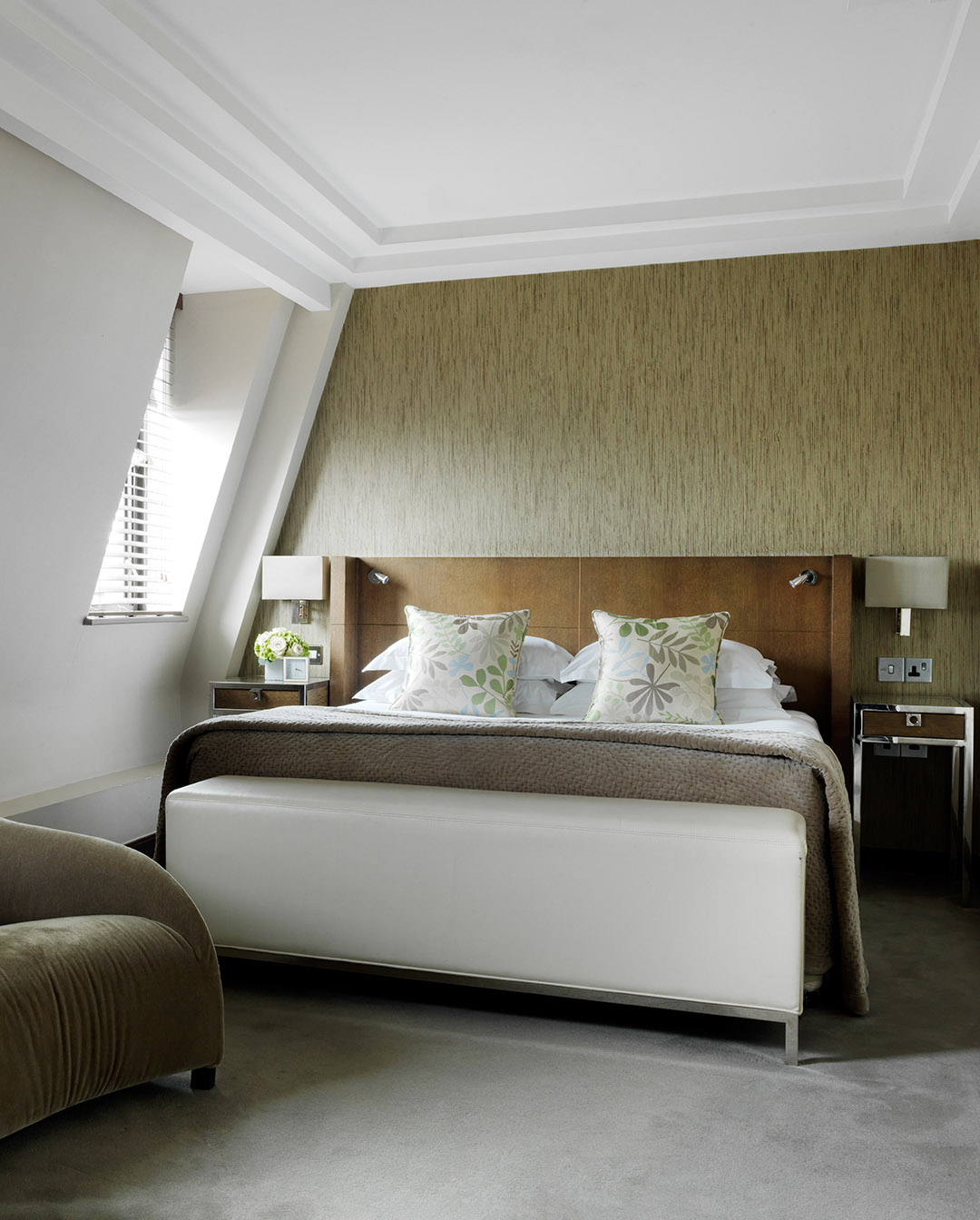 Studio Suite Queen | The Marylebone Hotel in Central London