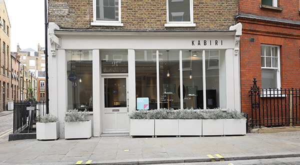 Kabiri - best of both worlds to jewellery lovers