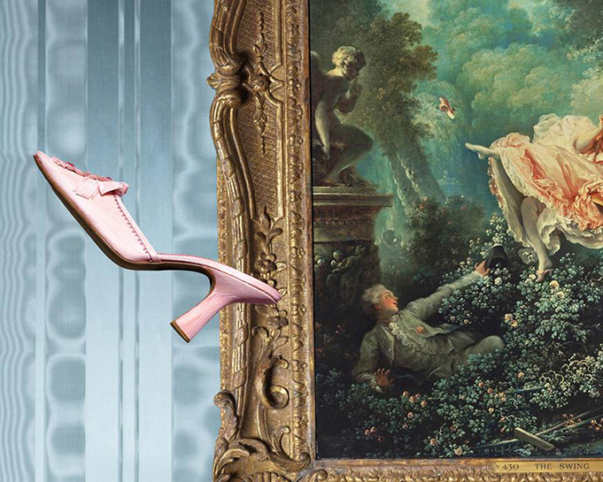 An Enquiring Mind: Manolo Blahnik - Exhibition