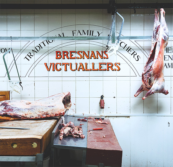 Bresnan's Family Butchers