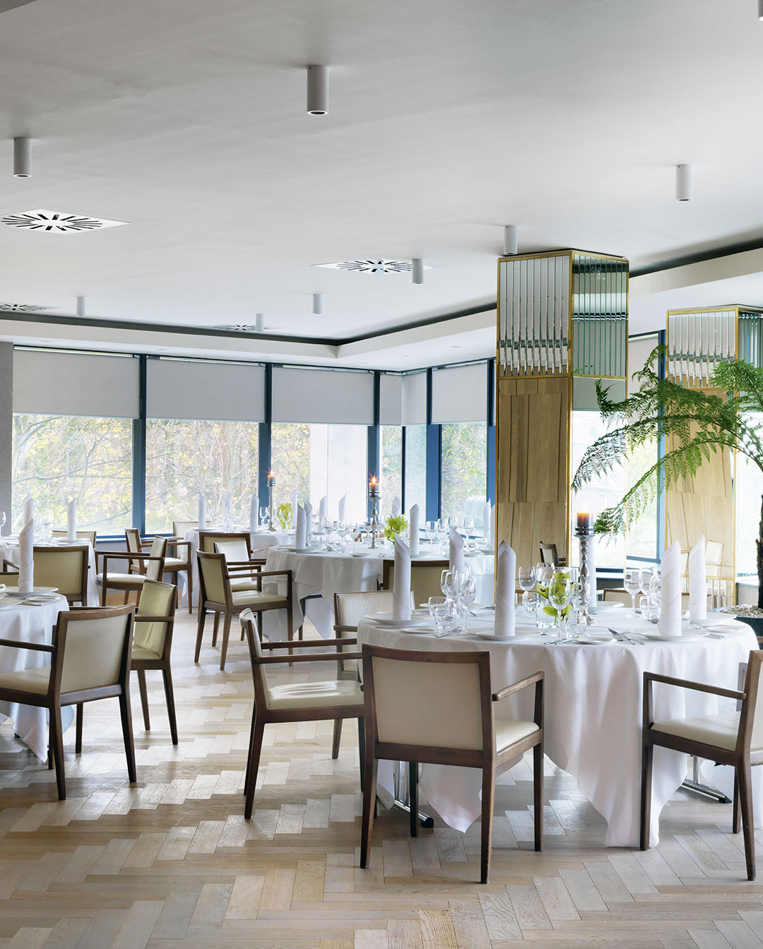 Special Event Venues in Cork City Centre | The River Lee Hotel