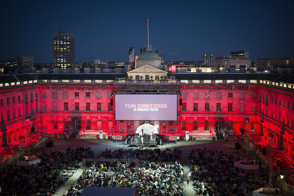 Film4 Summer Screenings