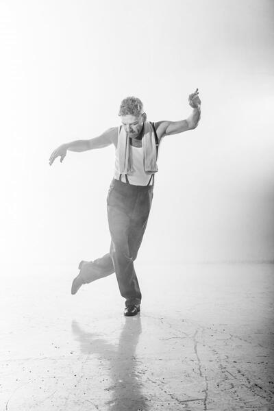 Kenneth Branagh Company The Entertainer