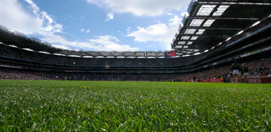 Croke Park Home Meeting & Events Landscape 2