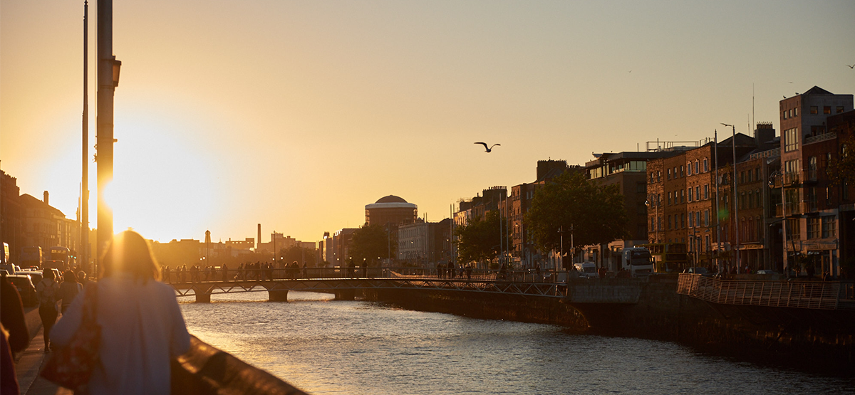 City Break with Croke Park hotel