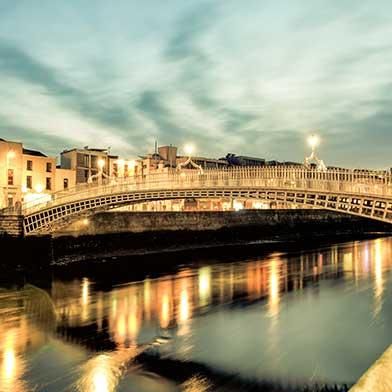 Discover Dublin with The Croke Park