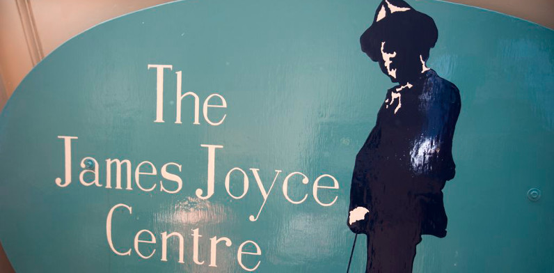 James Joyce Visitor Centre