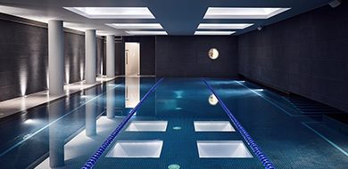 Wellness at The Marylebone