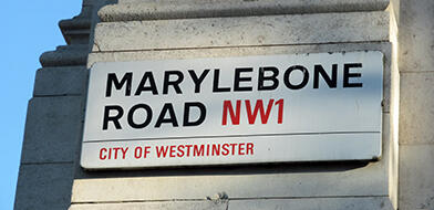 Marylebone Location Land 1