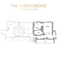 Marylebone Floor Plan Preview Image