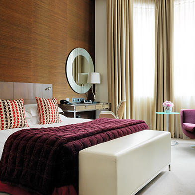 Marylebone Room Land Square Deluxe King