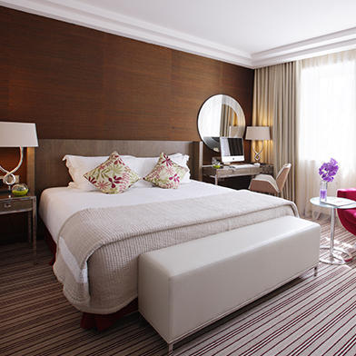 Marylebone Room Land Square Superior King