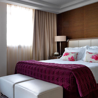 Marylebone Room Land Square Superior