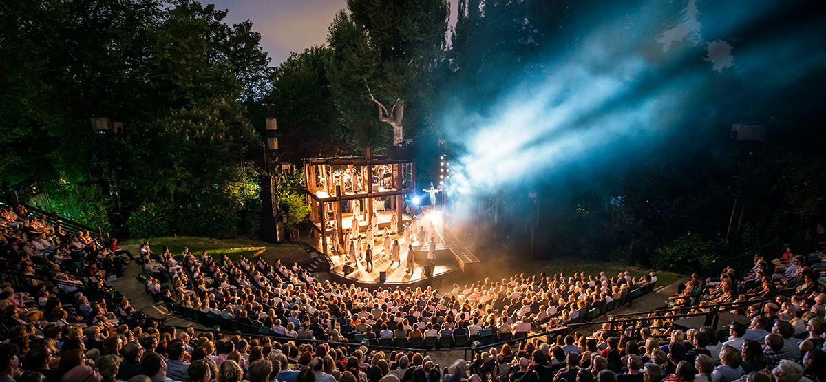 Open Air Theatre 1200 x 555