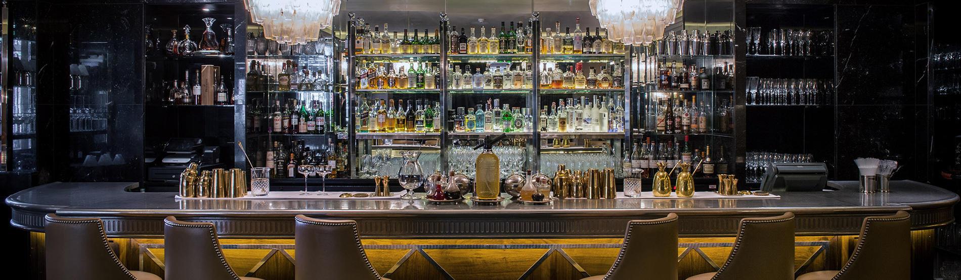 Kitchen Bar Restaurant Design Quarter