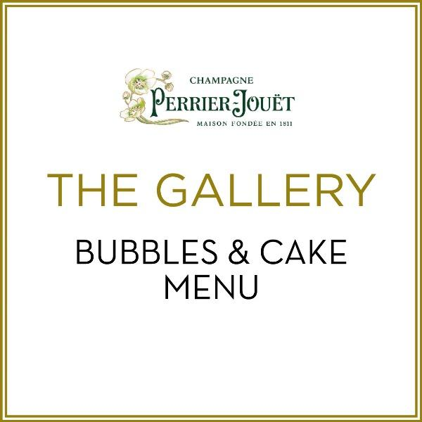 The Gallery Bubbles & Cake Tile